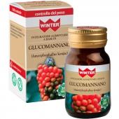 Glucomannano (36cps)