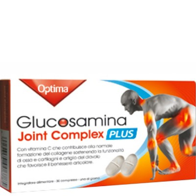 Glucosamina Joint Complex Plus (30cpr)