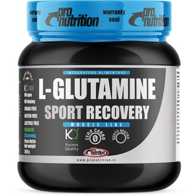 L-Glutamine Sport Recovery (250g)