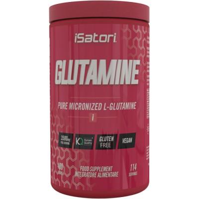 Glutamine (400g)