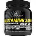 Glutamine mega caps 1400 (300cps)