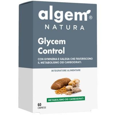 Glycem Control (60cpr)
