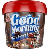 Good Morning NutChoc (300g)