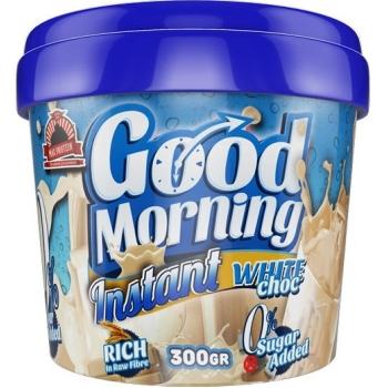 Good Morning WhiteChoc (300g)