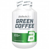 Green Coffe (120cps)