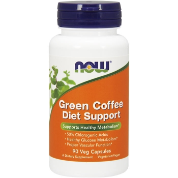 Green Coffee Diet Support (90cps)