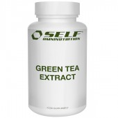 Green Tea (120cpr)