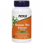 Green Tea Extract (100cps)