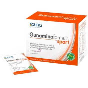 Gunamino Formula Sport (24x7,5g)