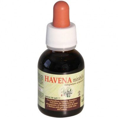 Havena Mirabilis (50ml)