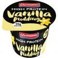 High Protein Pudding Vaniglia (200g)