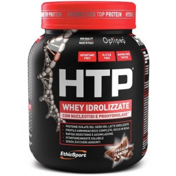 HTP - Hydrolysed Top Protein (750g)