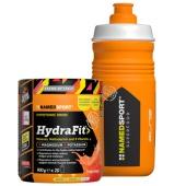 HydraFit (400g) + Borraccia