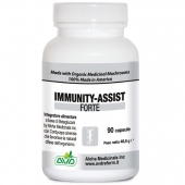 Immunity-Assist Forte (90cps)
