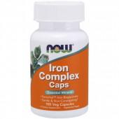 Iron complex (100cpr)