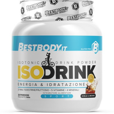 Iso Drink (500g)