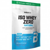 Iso Whey Natural (1816g)