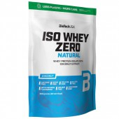 Iso Whey Natural (500g)