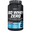 Iso Whey Zero Lactose Free (908g)