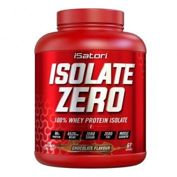 Isolate Zero 100% (2000g)