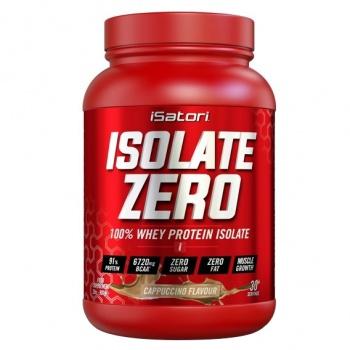 Isolate Zero 100% (900g)