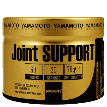 Joint Support (120cpr)