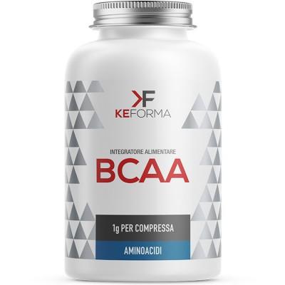 Ke BCAA (100cpr)