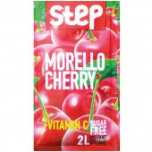 Kendy Step Ciliegia + vitamina C (24x9g)