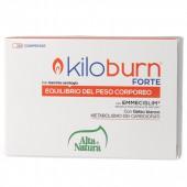 Kiloburn Forte (30cpr)