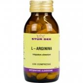 L-Arginina (100cps)