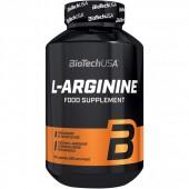 L-Arginine (90cps)