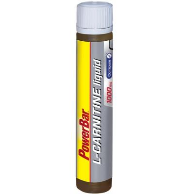 L-Carnitin Liquid 1000mg (25ml)