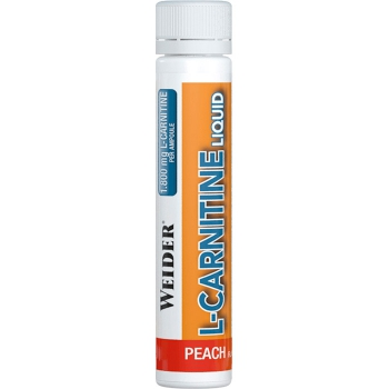L-Carnitine Liquid (25ml)