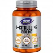 L-Citrulline 1200 (120cpr)