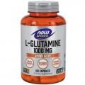 L-glutamine 1000mg (120cps)