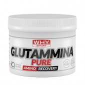 Glutammina Pure (250g)