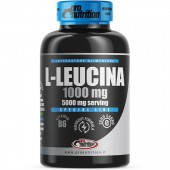 L-Leucina 1000mg (120cpr)