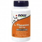 L-Theanine (90cps)