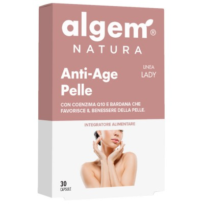 Lady Anti-Age Pelle (30cps)