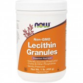 Lecithin Granules Non-GMO (454g)