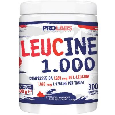 Leucine 1000 (250cpr)