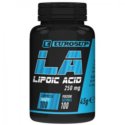 Lipoic Acid (100cps)
