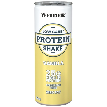 Low Carb Protein Shake (250ml)