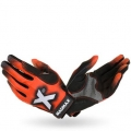 MADMAX X GLOVES Red