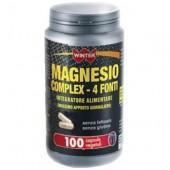 Magnesio Complex 4 Fonti (100cps)