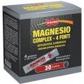 Magnesio Complex 4 Fonti (30x4g)