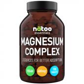 Magnesium Complex (180cpr)
