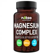 Magnesium Complex (90cpr)