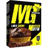 Master Muffin Proteici 37% (500g)