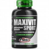 MaxiVit Sport (60cpr)
